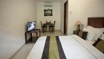 Villa Puriartha Bali - Suite Room with Pool View Room Only Flex min stay 4N