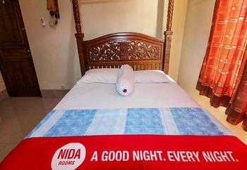NIDA Rooms Sleman Monumen Monjali - Double Room Single Occupancy Special Promo