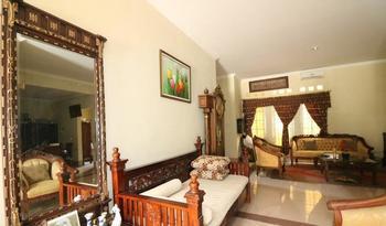 NIDA Rooms Sleman Monumen Monjali