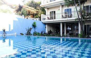 Balita Beach Inn