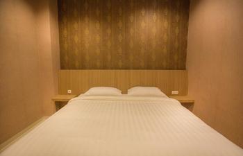 Alvina Hotel Siantar - Superior Room Regular Plan