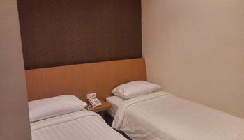 Alvina Hotel Siantar - Standard Room Regular Plan