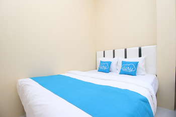 Airy Darmo Kutai 32 Surabaya Surabaya - Standard Double Room Only Regular Plan
