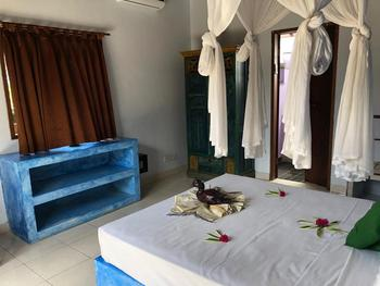 Villa Anjing 1 Bali - One Bedroom Villa Regular Plan