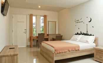 RedDoorz @Gunung Soputan Bali - RedDoorz Room Special Promo Gajian
