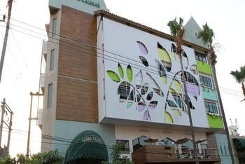 Hotel Kalimas Syariah (Grand Kalimas 2)