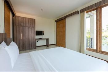 The Kings Villa & Spa Sanur Bali - Family Three Bedroom Villa Room Only Last Minute