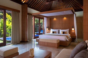 The Kings Villa & Spa Sanur Bali - Demand Room Only Luxury One Bedroom Pool Villa Regular Plan