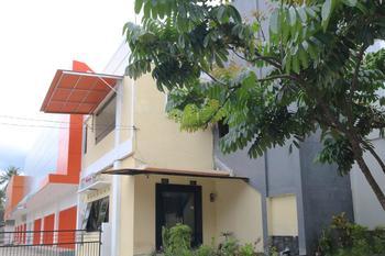 Sky Residence Sandubaya 1 Lombok