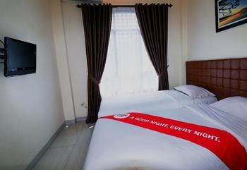 NIDA Rooms Sesirah 12 Medan Petisah - Double Room Double Occupancy Special Promo