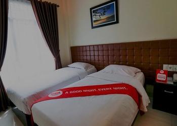 NIDA Rooms Sesirah 12 Medan Petisah - Double Room Single Occupancy Special Promo
