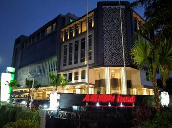 Leisure Inn Arion Hotel