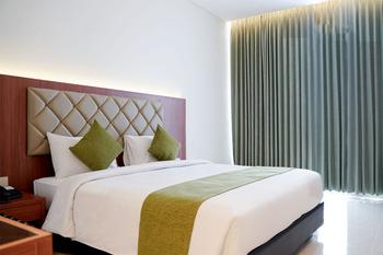 Leisure Inn Arion Hotel Jakarta - Deluxe Double Room Only Regular Plan