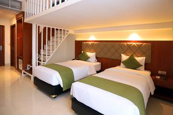 Leisure Inn Arion Hotel Jakarta - Junior Suite Room Only Regular Plan