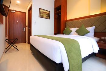 Leisure Inn Arion Hotel Jakarta - Standard Room Only Regular Plan