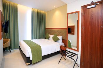 Leisure Inn Arion Hotel Jakarta - Superior Double Room Breakfast Regular Plan