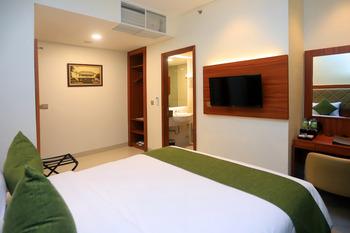 Leisure Inn Arion Hotel Jakarta - Superior Double Room Only Regular Plan
