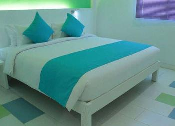 Home @36 Condotel Bali - Superior Room Only Cheerful Deal