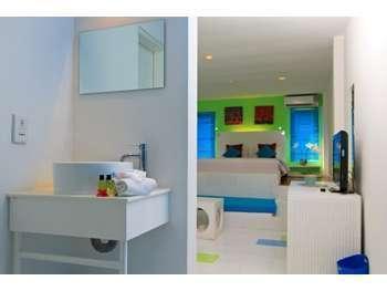Home @36 Condotel Bali - Superior dengan Sarapan Limited Offer