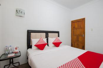 OYO 1543 Sibayak Ncole Karo - Standard Double Room Promotons