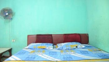Uncle Jack Beach Homestay 3 Padang - Economy Room Regular Plan
