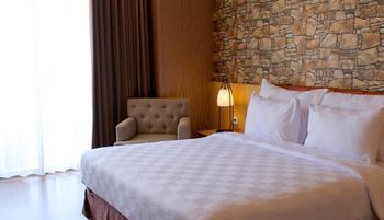 The Grantage Hotel & Sky Lounge Tangerang - Executive Suite  Regular Plan