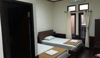 Lapauta Derawan Resort & Restaurant Berau - Family Room Regular Plan