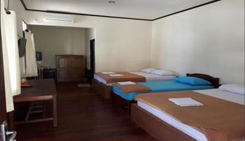 Lapauta Derawan Resort & Restaurant Berau - Executive Room Regular Plan
