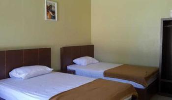 Lapauta Derawan Resort & Restaurant Berau - Standard Room - Promo PEYUK Regular Plan
