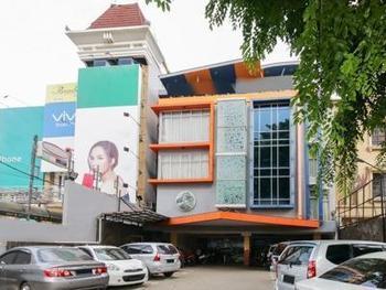 Airy Tanjung Karang Raden Intan 75 Lampung