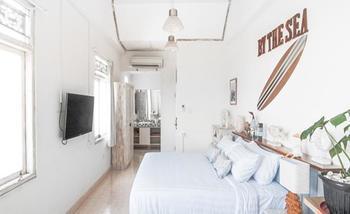 SooBali By The Sea Bali - One Bedroom Regular Plan