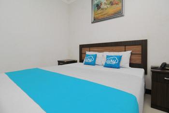 Airy Rancagoong Abdullah Bin Nuh 8 Cianjur Cianjur - Standard Double Room with Breakfast Regular Plan