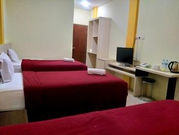Albero Hotel Bogor - Superior With Breakfast Regular Plan