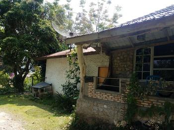 Toba View Homestay