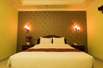 Hotel Tjiptorini Jaya Gerongan - Superior Room and Breakfast Regular Plan