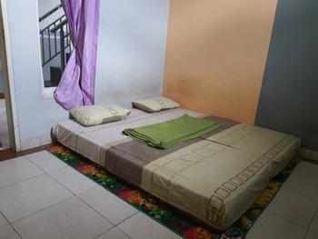 OYO 3179 Comfort Rooms Kostel Syariah Cigugur Tengah Cimahi