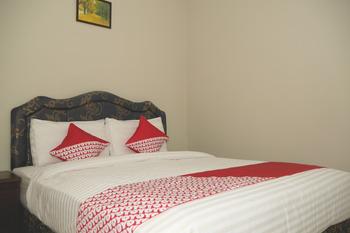 OYO 740 Joyful Hotel Belitung - Standard Double Room Regular Plan