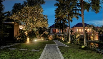 Umae Villa Bali - One Bedroom Private Pool Viila Last Minute