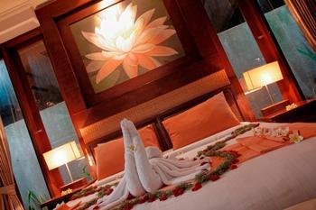 Umae Villa Bali - Two Bed Room Private Villa Regular Plan