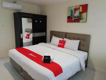 Residences by RedDoorz near Setiabudi One Mall Jakarta - RedDoorz Deluxe Room LM 2