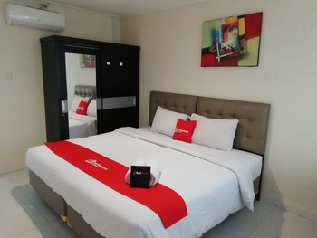 Residences by RedDoorz near Setiabudi One Mall