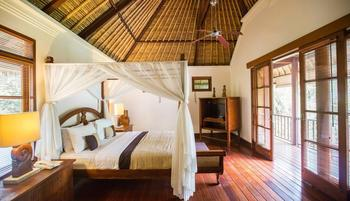 Karma Jimbaran Bali - Three Bedroom Pool Villa Long Stay Promo Minimum 5 Nights