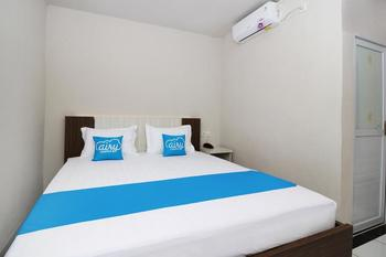 Airy Eco Mandai Poros Makassar Maros KM 21 Maros - Suite Double Room with Breakfast Special Promo Sep 45