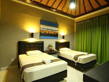Amazing Kuta Hotel Bali - Deluxe Room with Breakfast Basic Deal