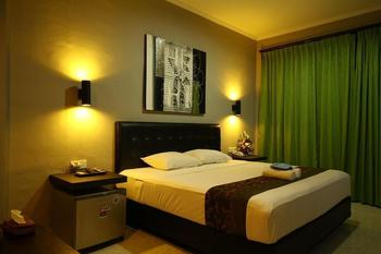 Amazing Kuta Hotel Bali - Suite Room with Breakfast Basic Deal