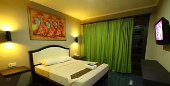 Amazing Kuta Hotel Bali - Superior Room Tanpa Sarapan Basic Deal
