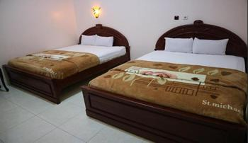 Hotel Kartika Bandungan Semarang - Family Room Only Regular Plan