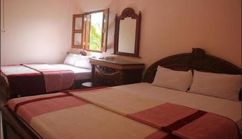 Hotel Kartika Bandungan Semarang - Triple Bed Room Only Regular Plan
