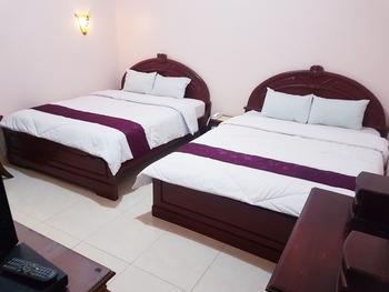 Hotel Kartika Bandungan Semarang - Family Room Regular Plan