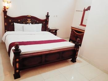 Hotel Kartika Bandungan Semarang - Executive Room Only Regular Plan